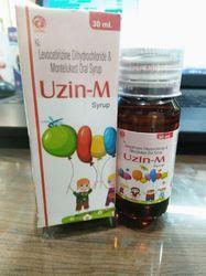 Levocetirizine Dihydrohloride & Montelukast