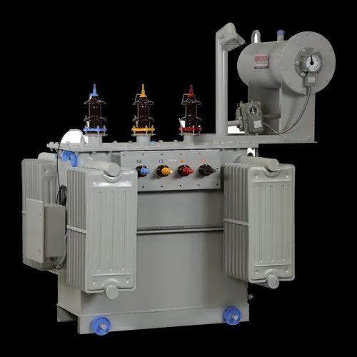 250 - 3500 Kva Three Phase Power Distribution Transformer