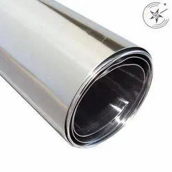ASTM B265 GR2  Titanium Foil