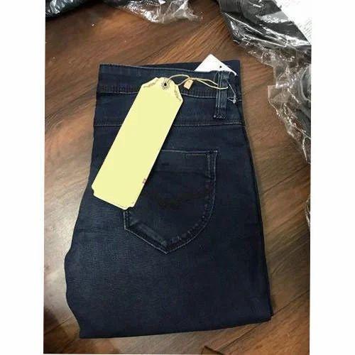 Ladies Surplus Jeans