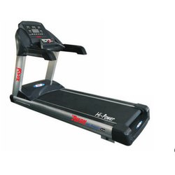 TM 495 Luxury Commercial A.C. Motorized Treadmill