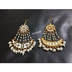 Designer Gota Passa Earrings