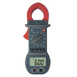 3690 Auto Meco Auto Ranging Digital Clamp Meter