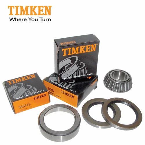 Timken Tapered Roller Bearing