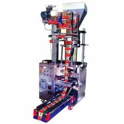 Automatic Pneumatic Machine