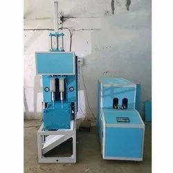 1 Cavity Blow Molding Machine