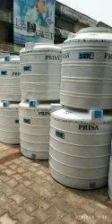 Prisa Round Plastic Water Tank