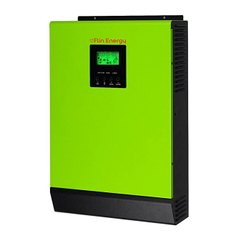 24 V On Grid Hybrid Solar Inverter