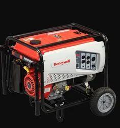 Honeywell Portable Generator