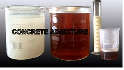 Concrete Chemical Admixture