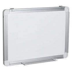Hanging White Non Magnetic Boards