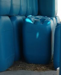 Hydrogen Peroxide 50 Percent