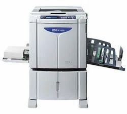 The SE9480 Digital Duplicator
