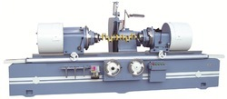 Stainless Steel Automatic Crank Shaft Grinding Machine, Voltage: 220 V