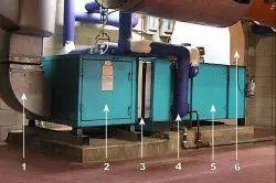HVAC Air Handling Unit
