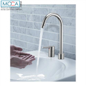 Single Lever Table Mounted Tap