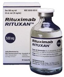 Rituxan Injection