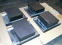 Elastomeric Bearing Pads