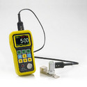 Ultrasonic Through Coat Thickness Gauge