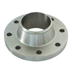 MS Welding Neck Flanges