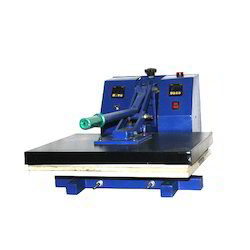 Manual T-Shirt Printing Machine