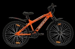 Hercules Orange fx 100 bicycle