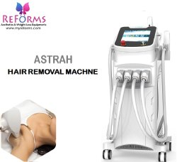 E-Light Hair Removal Machine