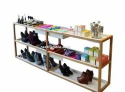 Display Counter For Shoes And Accessories