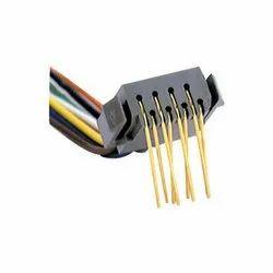 Saxons 8 Pin 641 Telephone Line Jack, Packaging Type: Box