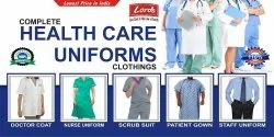 HOSPITAL UNIFORM AND LINEN