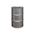 Stainless Steel Close Head Barrels