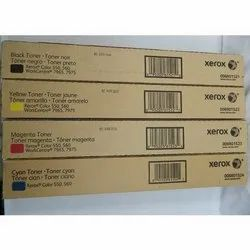 ORIGINAL Xerox Dc 550 Toner Cartridge Original Set