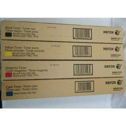Xerox Dc 550 Toner Cartridge Original Set