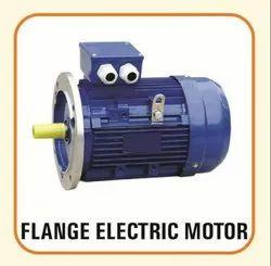 Omicron Flange Single Phase Electric Motor, IP Rating: IP21, 415