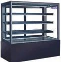 Cold Display Counter For Cakes & Pastry 5 Feet