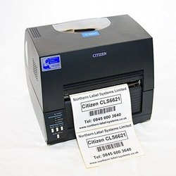 Citizen CLS-6621 Barcode Printer