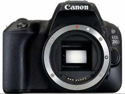 Dslr Approx 24 2 Megapixels Canon Eos Rebel T7i Kit Digital