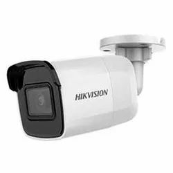 2 MP CCTV Hikvision IP Camera, Sensor: CMOS, Camera Range: 20 to 25 m