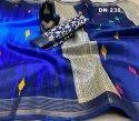 Patu Cotton Saree