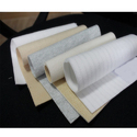High Temperature Fiberglass Filter Fabric