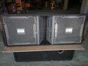 JBL VARTEC 4888 Type Line Array Empty Cabinet