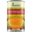 850 Gram Kesar Mango Pulp