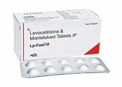 Levocetirizine Dihydrochloride 5mg Mouth Dissolving 5mg