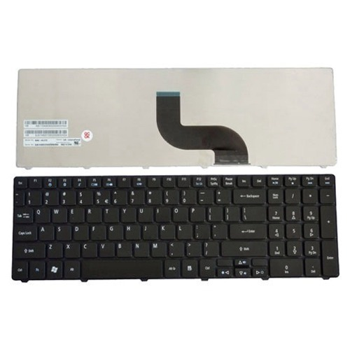 b08aa568510 Acer Black Rega It Aspire E1-531 E1-531g Laptop Keyboard, RK-ACER ...