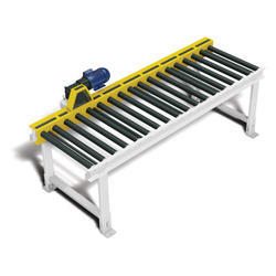 Driven Live Roller Conveyors