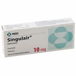 Singulair Montelukast Tablets