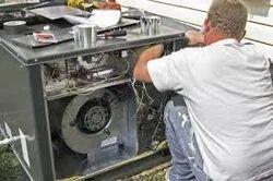 VRF AC Repairing Service
