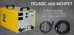 GB TIG 400A  Welding Machine