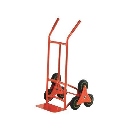 Staircase (stair Climbing) Trolley