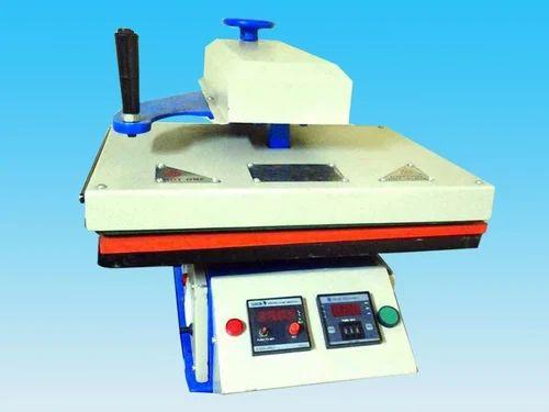 Garment Machinery - Digital T-Shirt Printing Machine